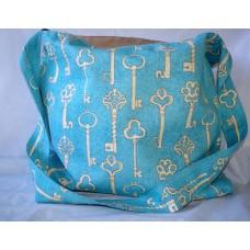 Key Shoulder Bag